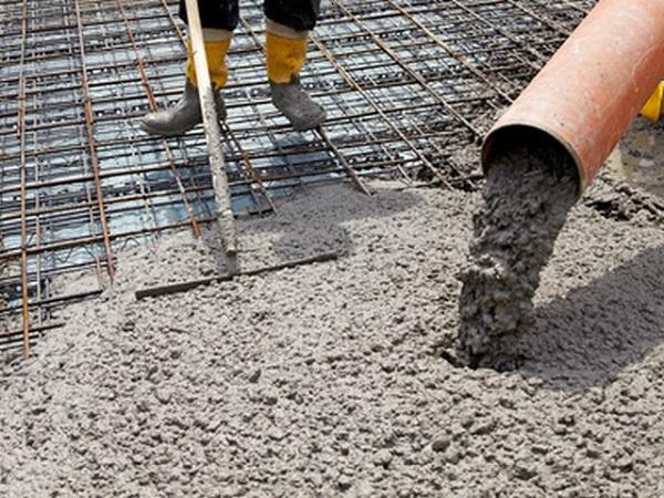 бетон что такое