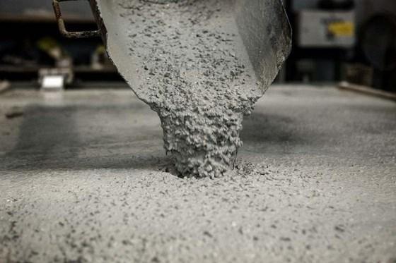Бетон товарный тощий продажа бетона иркутск