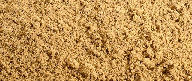 Песок незаменим во многих видах строительных работ