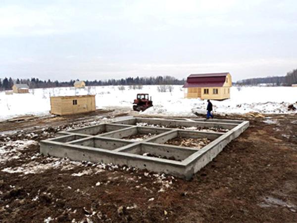 Цементный раствор и мороз заказать бетон в балаково