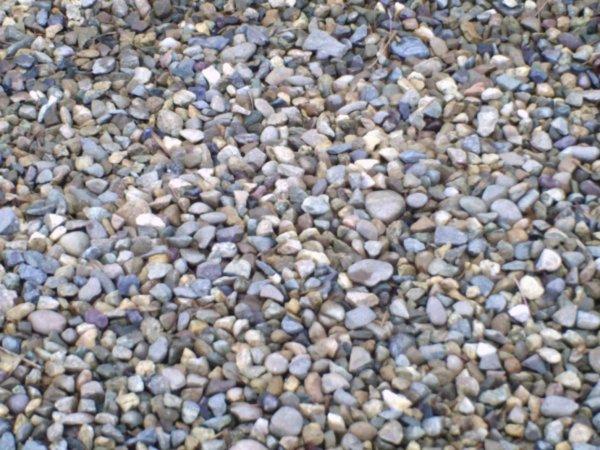 Щебень или гравий в бетон бетон м150 гравий