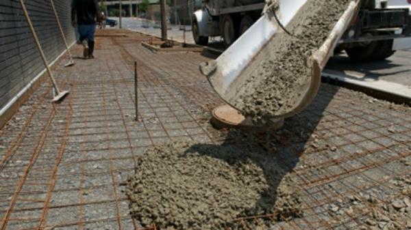 Стабильность бетона керамзитобетон своими руками чертежи