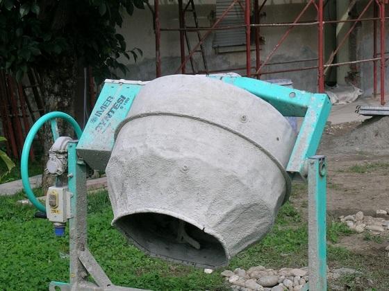 бетона сцепка