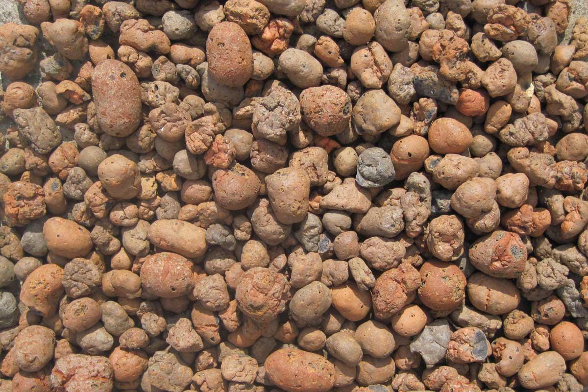 Керамзитобетон и керамзитовый гравий изготовление образцов бетонной смеси